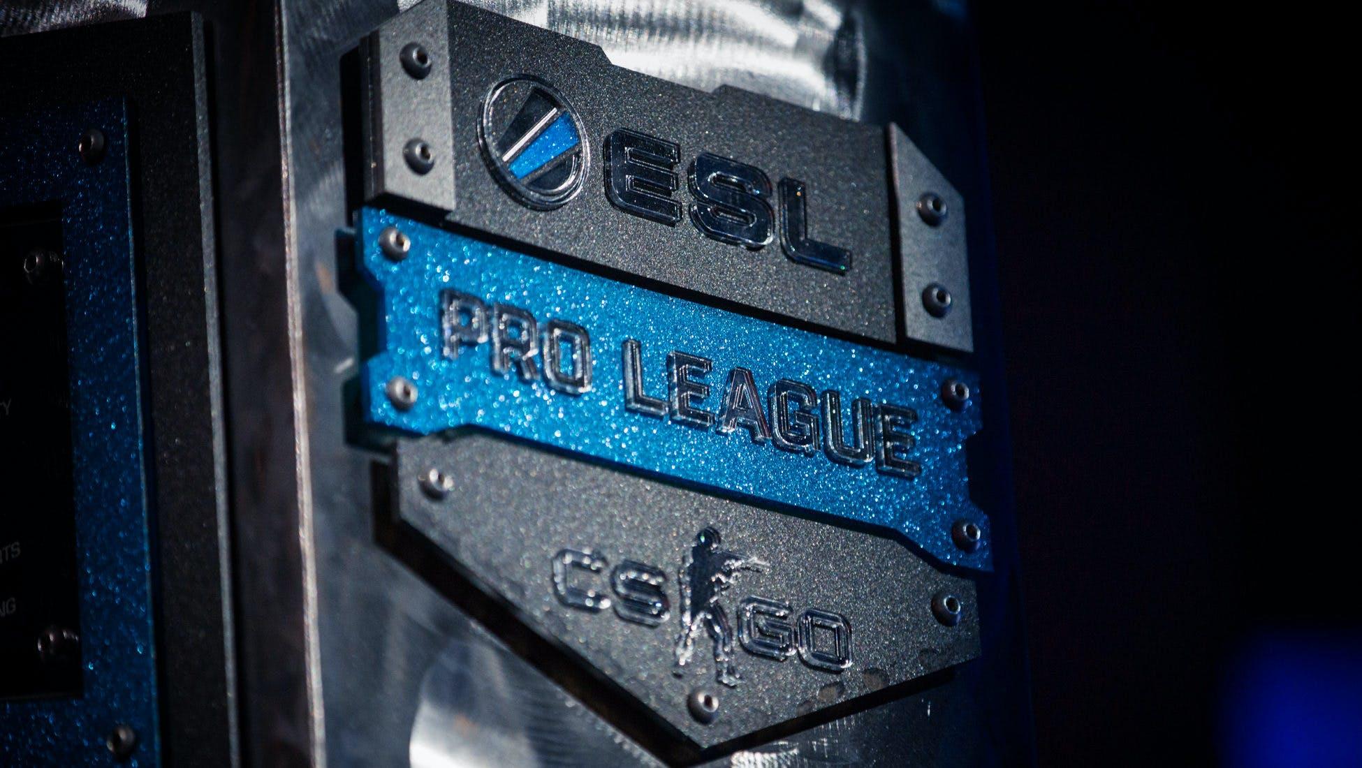 ESL Pro League Update