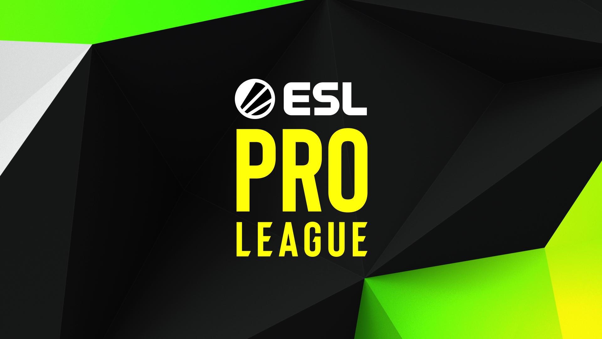 ESL Pro League - Season 14
