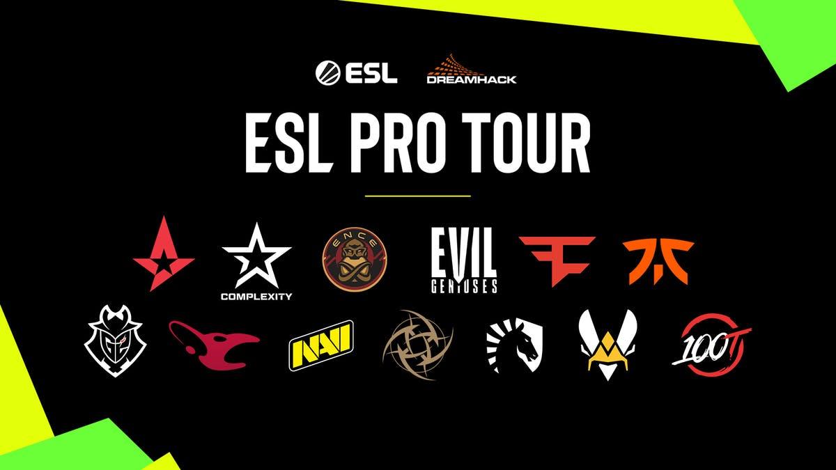 Leading CS:GO teams and ESL sign historic agreement