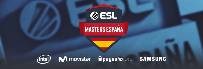 ESL Masters Brawl Stars y ESL Masters Rocket League: la Gran Final